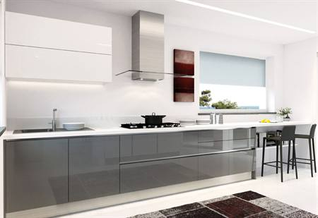Beautiful Cucine Belle Moderne Photos - Ideas & Design 2017 ...