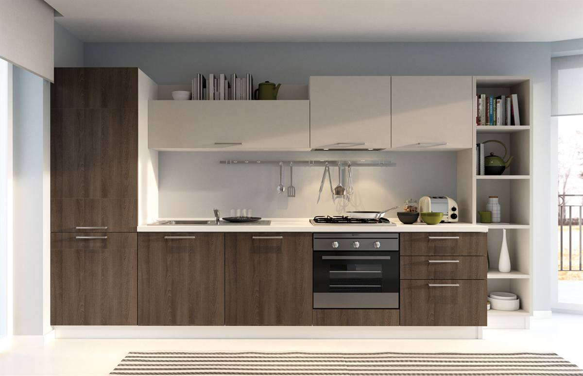 Beautiful Cucine Moderne Prezzi Accessibili Contemporary - Skilifts.us - skilifts.us